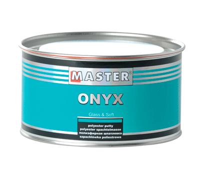 Мягкая шпатлевка с микро-стекловолокном Onyx