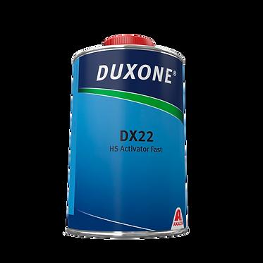 DX22 HS Activator Fast