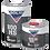 Thumbnail: SOLID DIGITAL LINE 800 HS Двухкомпонентный акрил-уретановый прозрачный лак