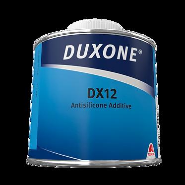 DX12 Антисиликоновая добавка