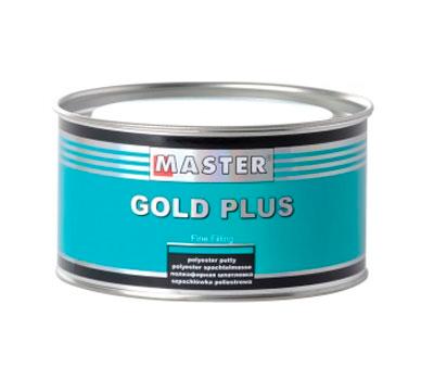 Мультифункциональная наполняюще-доводочная шпатлевка Gold Plus
