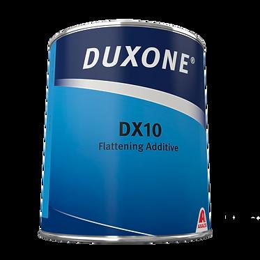 DX10 Добавка матирующая
