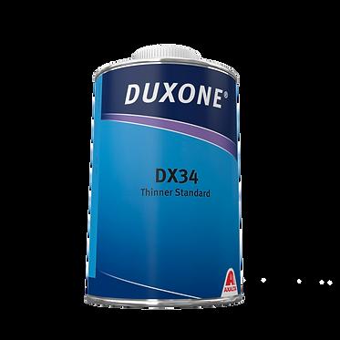 DX34 Thinner Standart