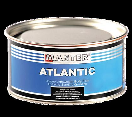 Легкая наполняющая шпатлевка Atlantic