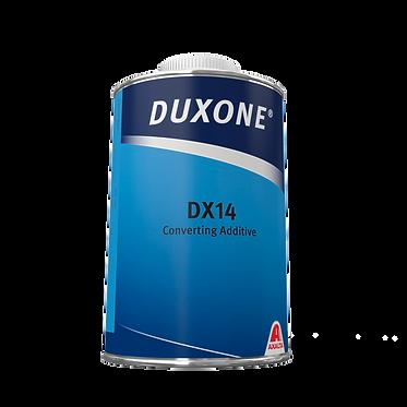 DX14 Конвертер к грунтам