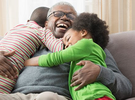 Multigenerational Homes Are on the Rise!