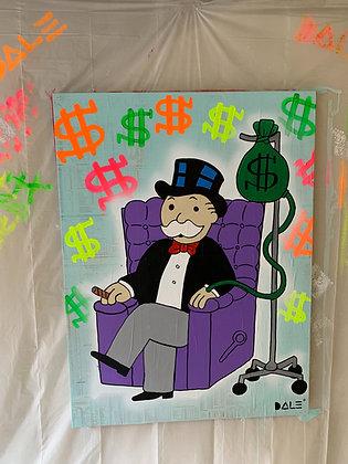 Money Veins Monops