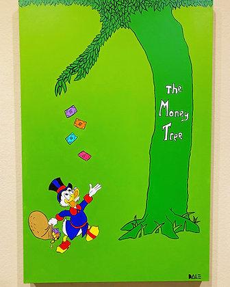 Money Tree 01