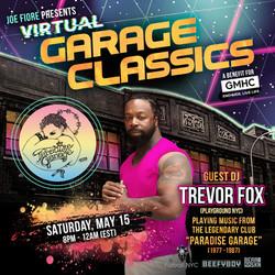 Garage Classics May 15 Trevor IG