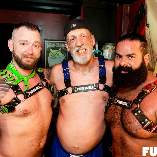 Furball Southern Decadence