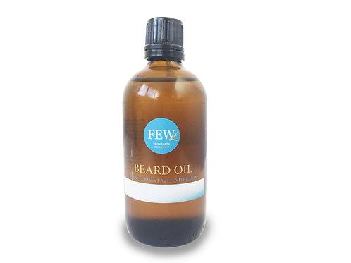 FEWL Beard Oil