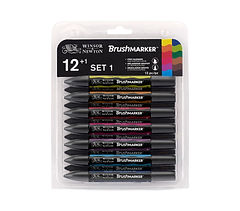 884955043318-W&N BRUSHMARKER 12 SET FRONT (For Office Print).JPG