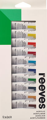 780804861655-RVS ACRYLIC SET 12X10ML 780
