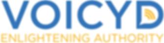 Voicyd Main Logo website 3 size smaller.