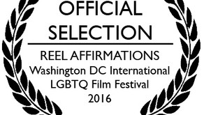 Where We Left Off - Official Selection at Reel Affirmations International LGBTQ Film Fest