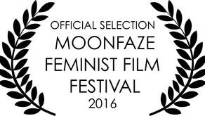 Where We Left Off - Official Selection at Moonfaze Feminist Film Festival