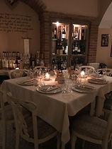 Frische Feigen aufgetischt zur Degustation bei Ghislofi im Piemont