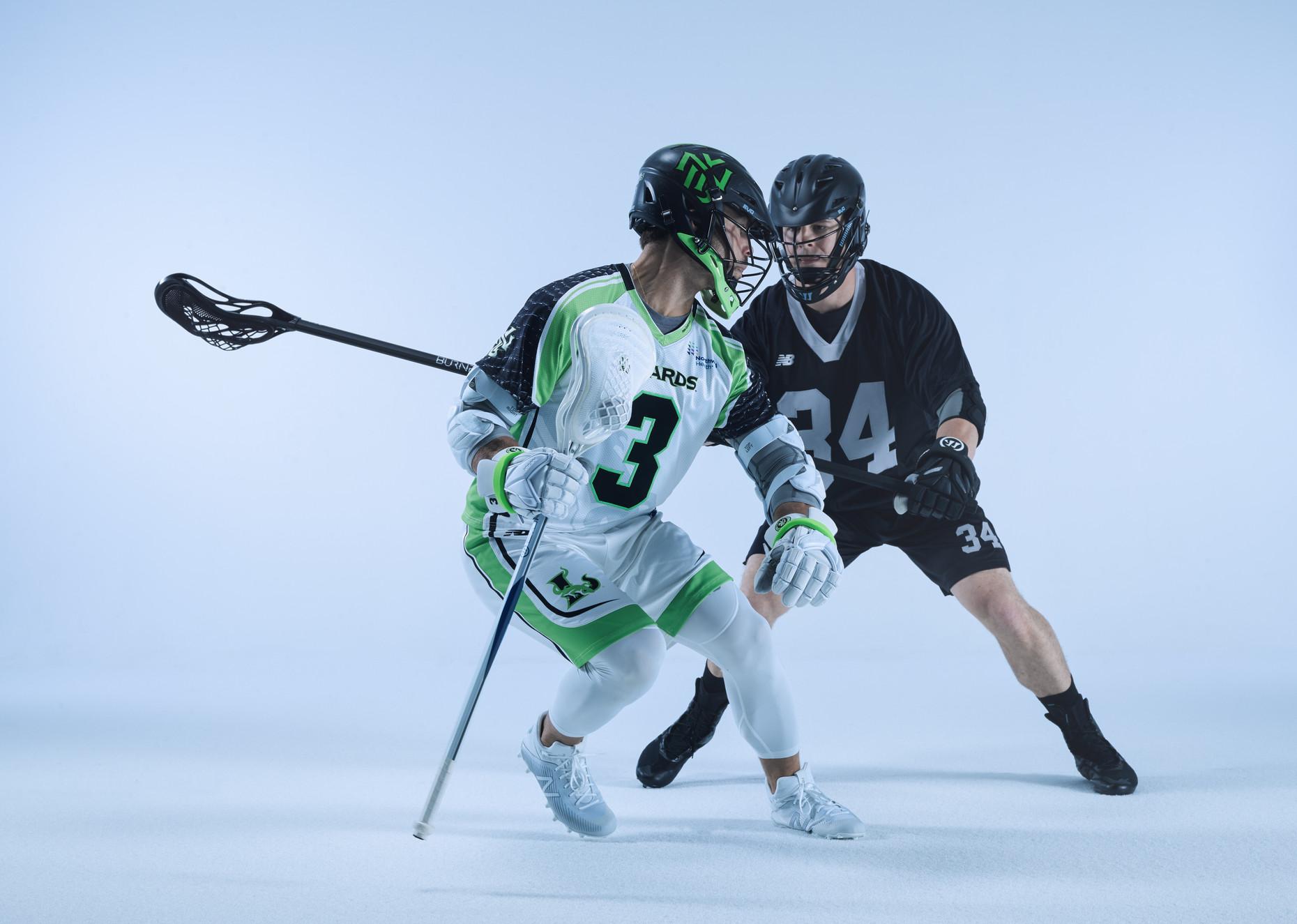 Sports photographer JJ Miller