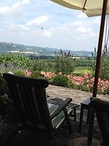 Maya-Marsilio-Piemont-Passion-Reisen-Ferien-Urlaub-Ausflug-Landschaft-Ausblick la Morra
