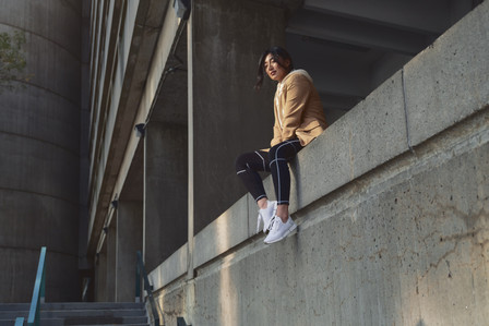 REEBOK: DAILY FIT