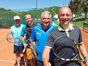 Tennis Tag/e