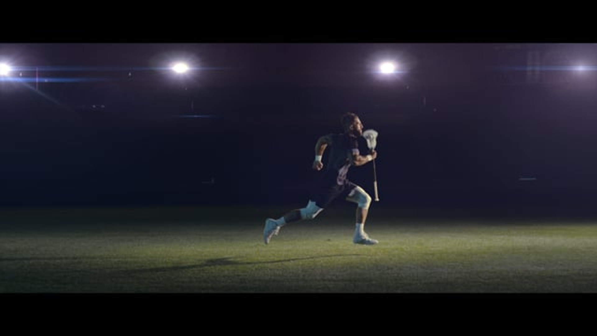 New Balance ad by JJ Miller Productions