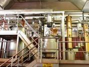 Grappa-Destillerie-Besuch