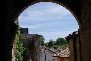 Das Musem von Barolo im Piemont