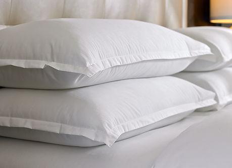 pillow case, bed pillow case, hotel pillow case
