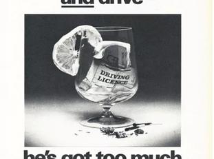 Ne igyál, ha vezetsz!