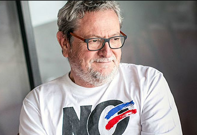 Eugenio Garcia napjainkban