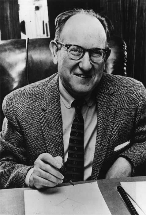 Ernest Dichter