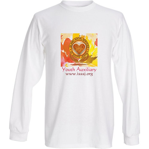 Youth Auxiliary Long Sleeve