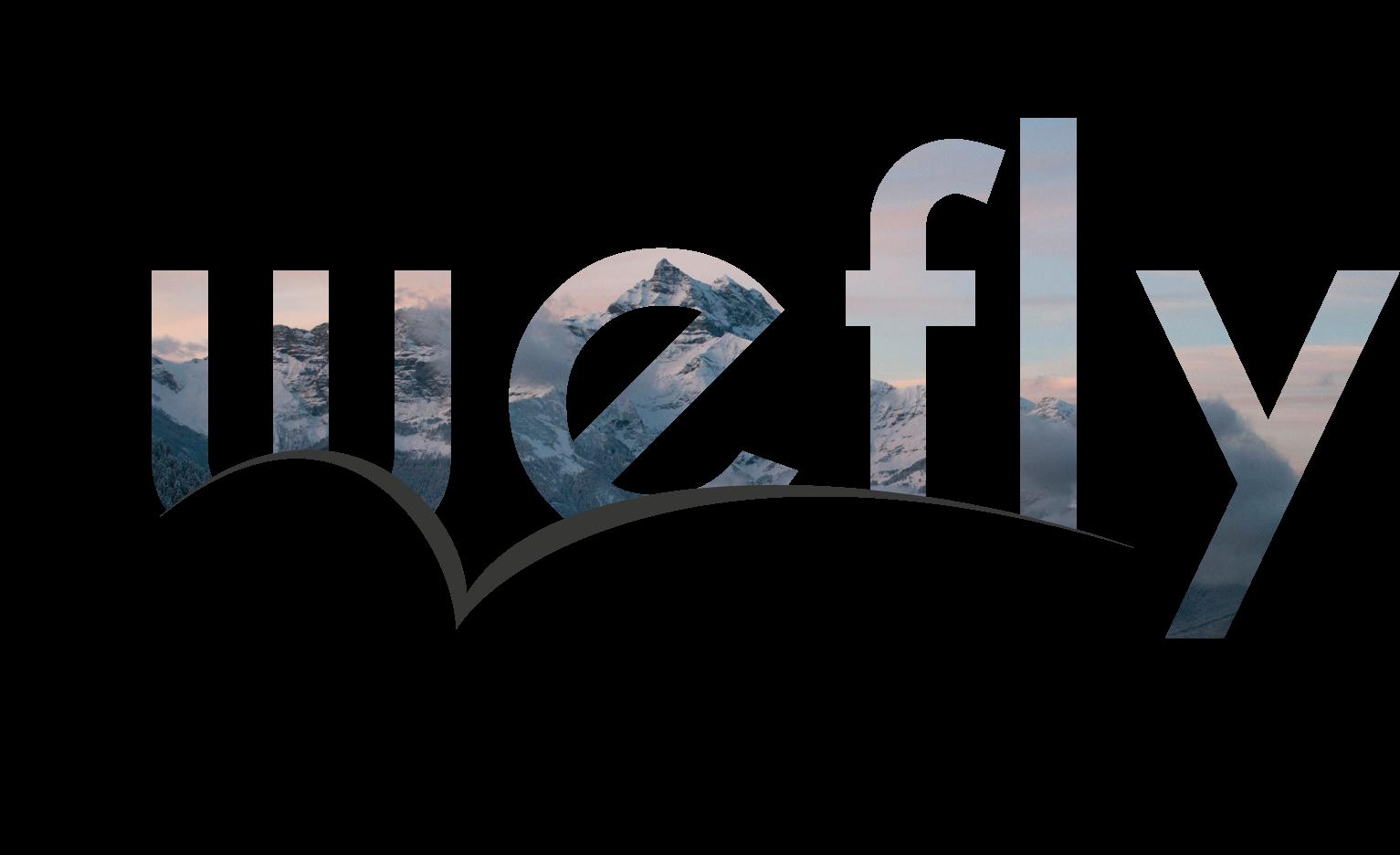 wefly band Logo1