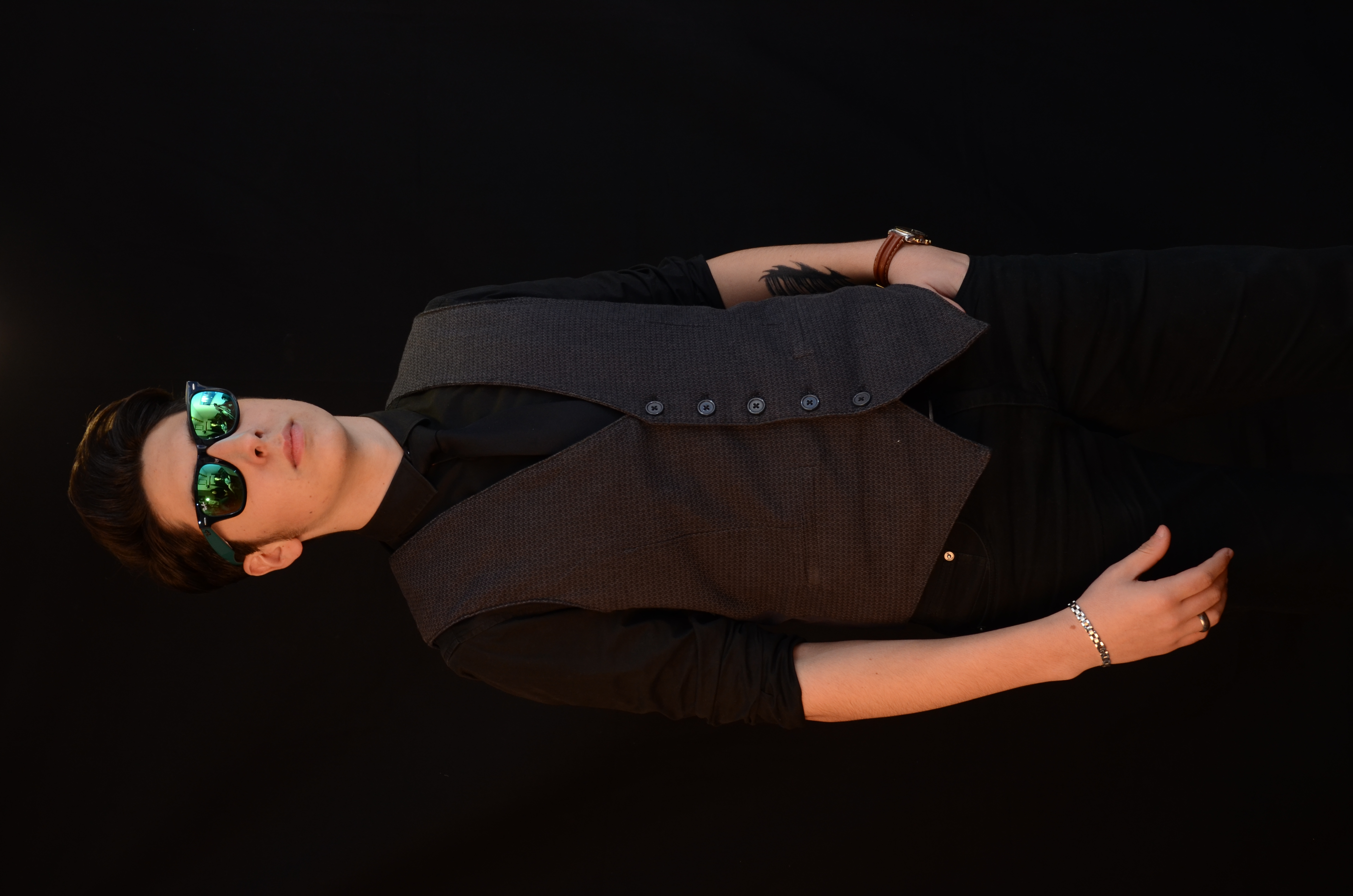 Matteo Zaccarello WeFly Band