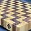 Thumbnail: CET 3D008 - Zig Zag End Grain Cutting Board