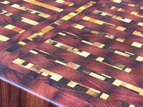 CET K401 - The Draining Grate Board