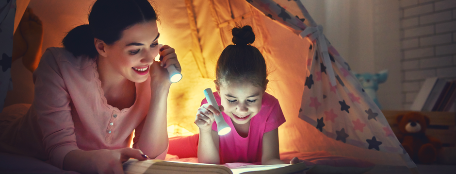 Did you know...Your baby's nightlight could be affecting their sleep?