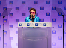 Billie Jean King; Tennis Player; Clicks by Courtney