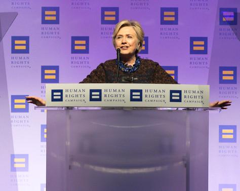 Hilary Clinton; FLOTUS; Clicks by Courtney