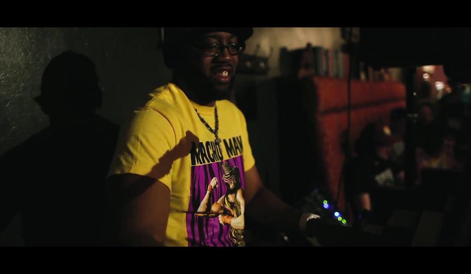 Jeremy Thomas Promo Video