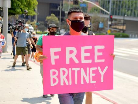 #FreeBritney - lekcja