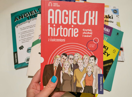 Angielski Historie - Preston Publishing