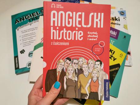 Angielski Historie - Preston Publishing