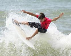 Surf - Praia do Quilombo Penha SC