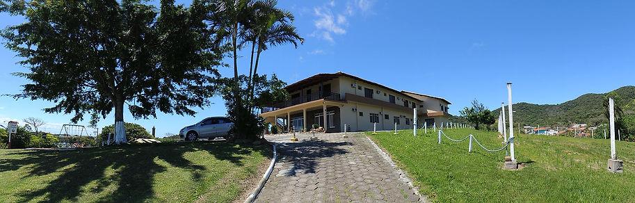 Hotel Panorâmico Penha SC