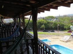 Vista do Parque Beto Carrero