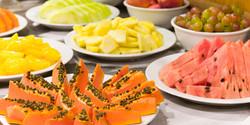 Frutas Fresquinhas