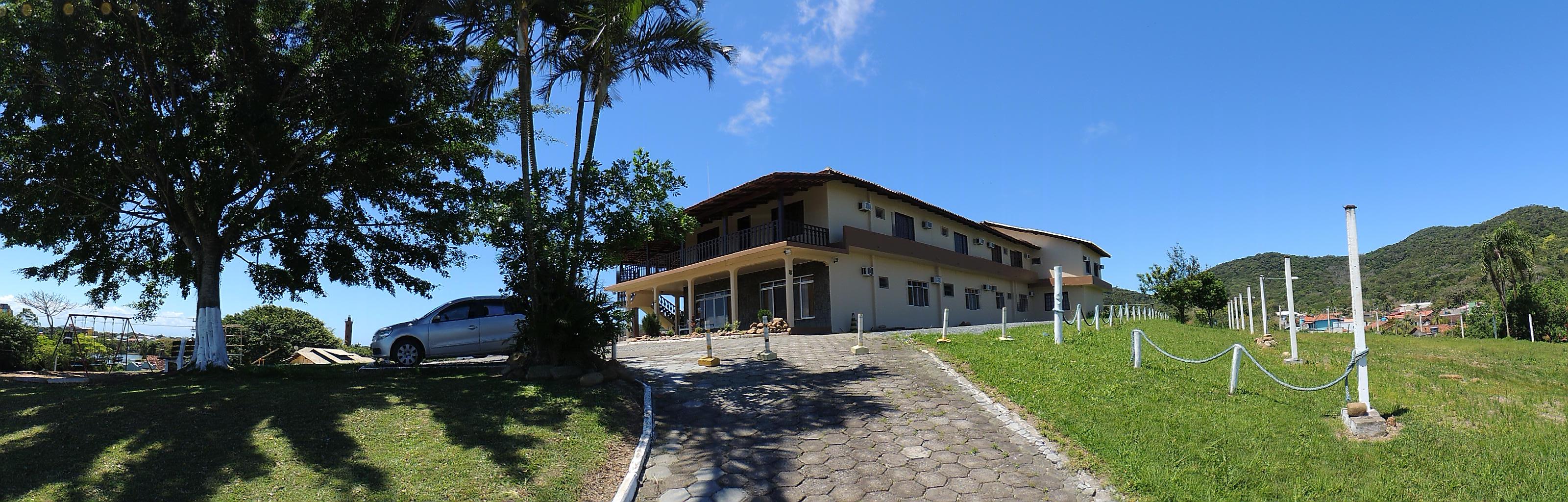 Hotel Panorâmico - Penha - SC