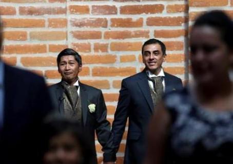 Habitantes de Nevada votarán para eliminar el matrimonio como una unión «entre hombre y mujer»
